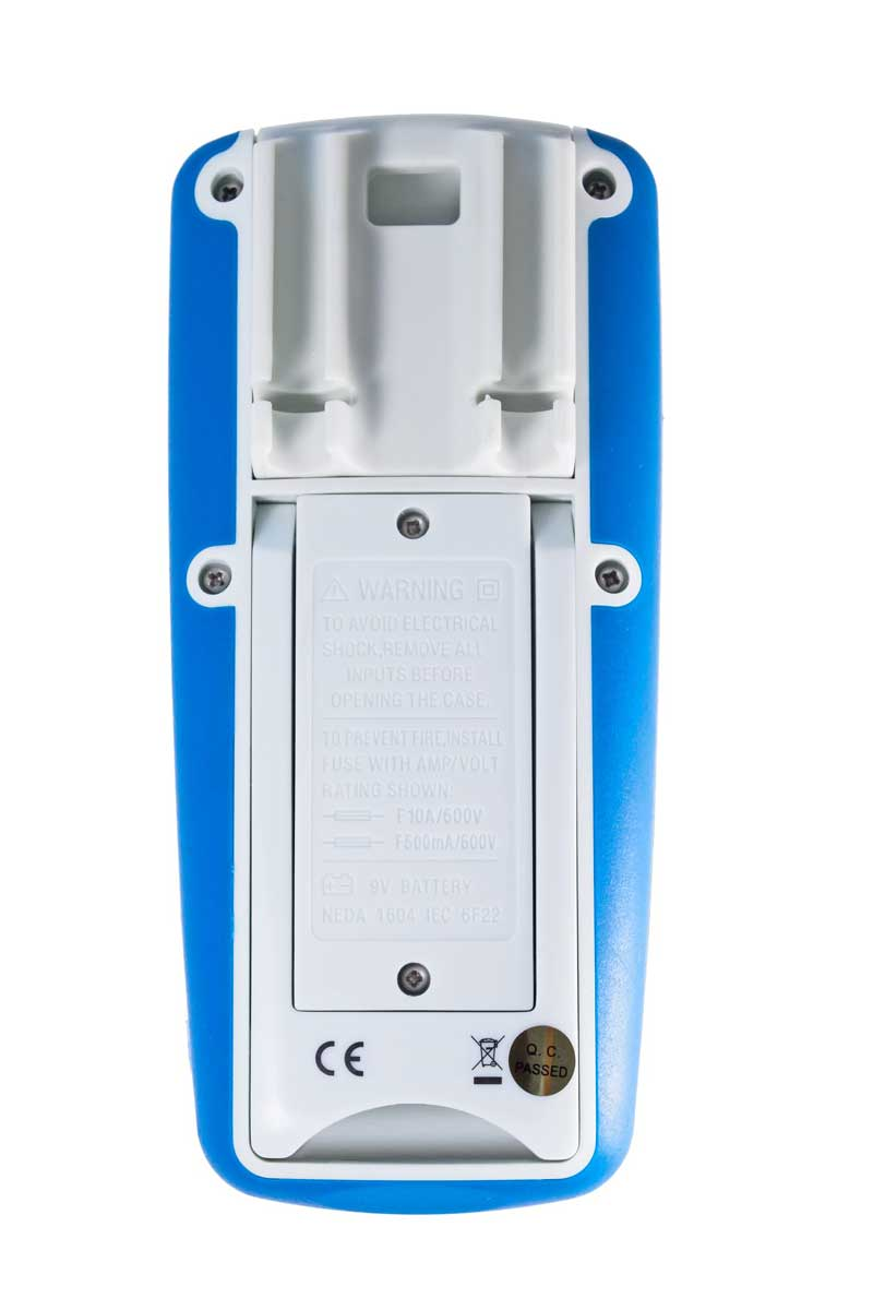 Digital-Multimeter PeakTech P-3690 / 5-in-1