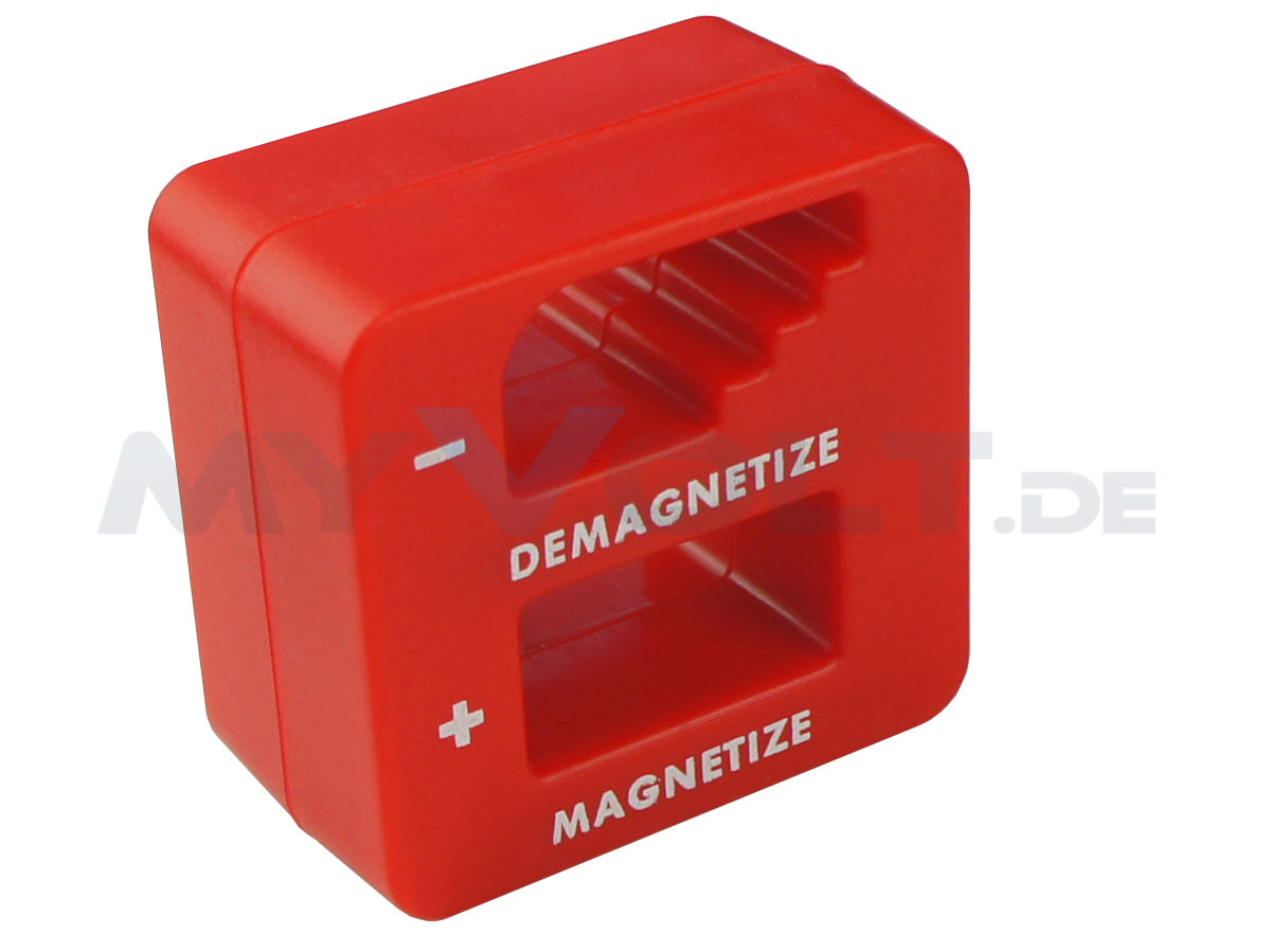 Magnetisiergerät - Magnetisierer / Entmagnetisierer