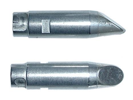 Lötspitze Weller SG-83  35° abgeschrägt 7,4mm SG83