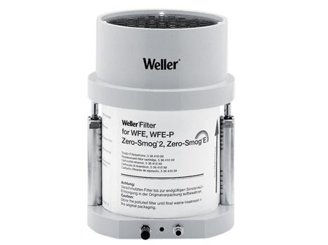 Lötrauchabsauggerät Weller WFE für den Druckluftbetrieb