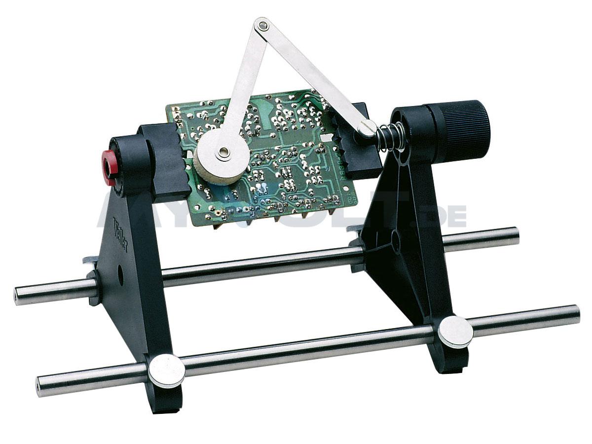 Bestückungsrahmen Weller ESF-120ESD Leiterplattenhalter