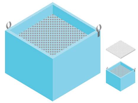 Kompaktfilter-Set für Weller WFE 2ES / Zero Smog 2 - ZS2