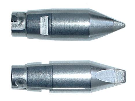Lötspitze Weller HT-3 meißelförmig 7,0mm HT3