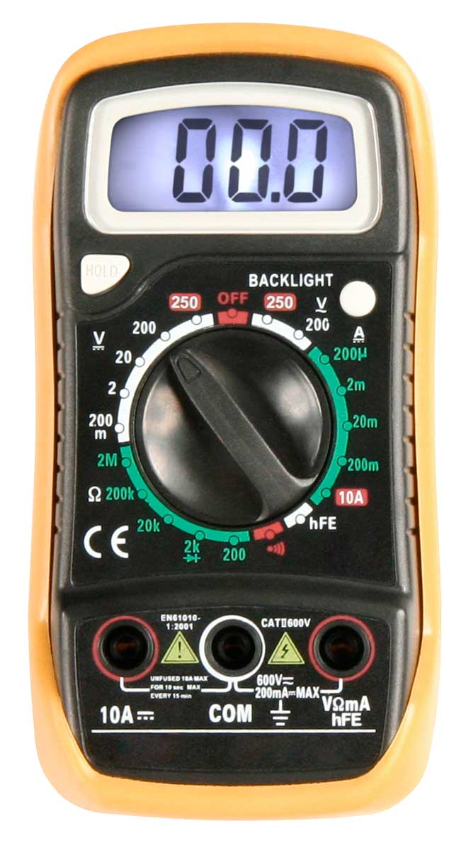 Digital-Multimeter M-730L / Messgerät