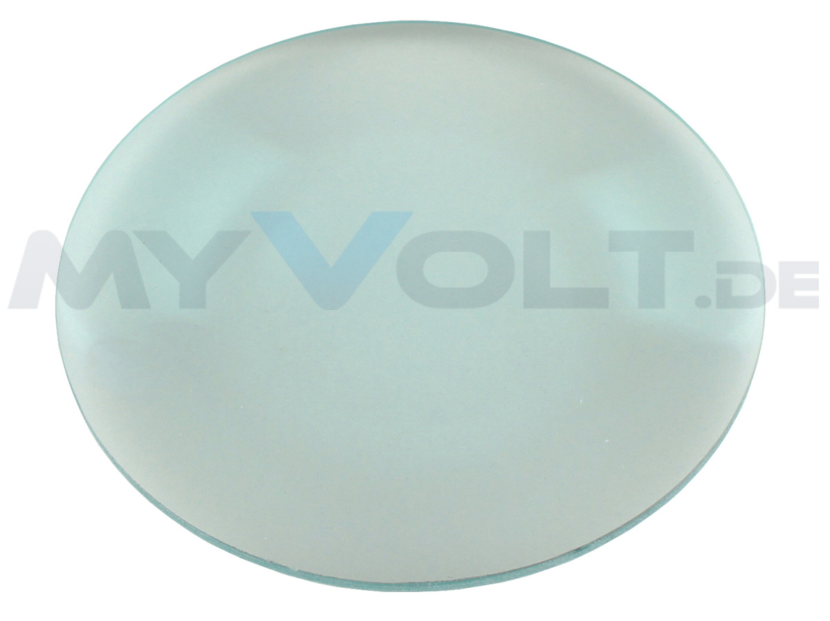 Ersatzlinsen 127mm für Lupenleuchten 3, 5 oder 8 Dioptrien