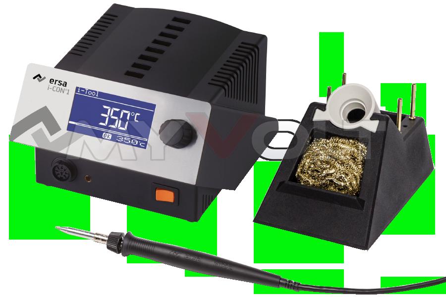digitale Lötstation ERSA i-CON1 mit i-Tool (150 Watt) ERSA iCON