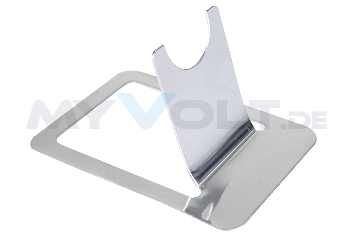 Lötkolben mit Temperaturregelung und LCD-Display 250 - 480°C