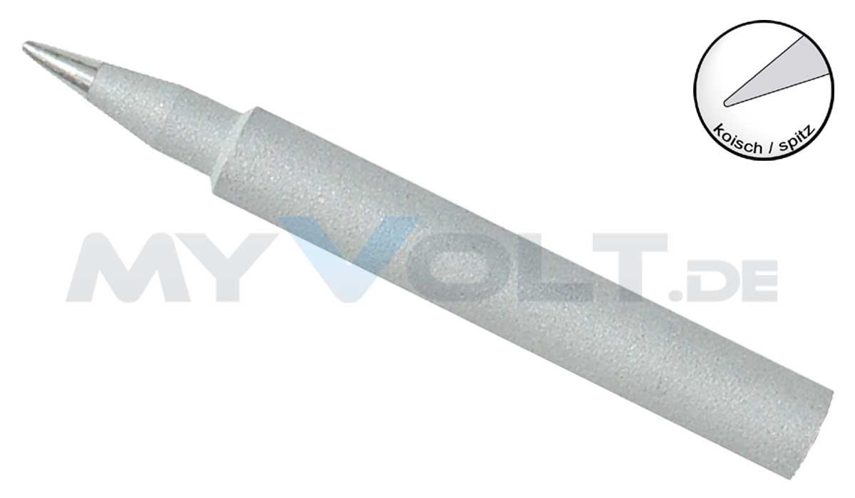 Lötspitze 1,0mm (spitz) für LS-1000 , ZD-937, ZD-929C - LS-450