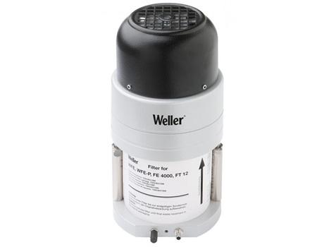 Lötrauchabsauggerät Weller WFE-P mit Pumpe