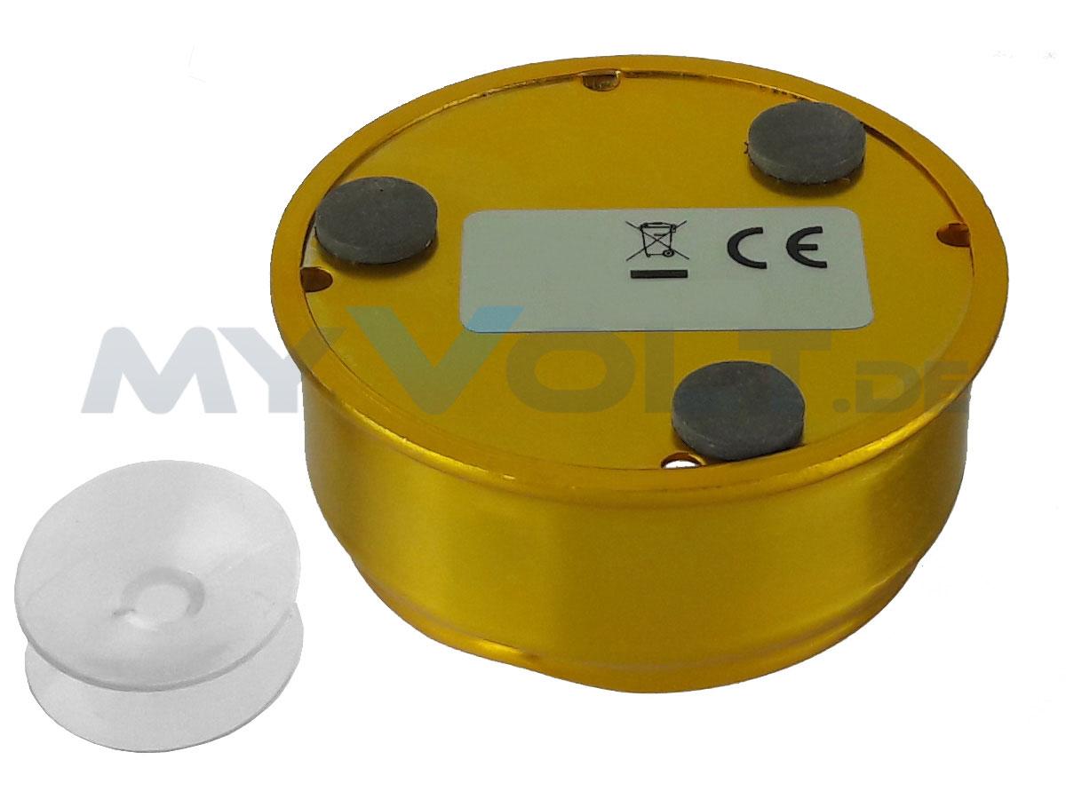 Trockenschwamm / Trockenreiniger mit Tischständer (universal / klein)