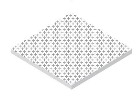 Feinstaubfilter F5 für Weller WFE 2ES / Zero Smog 2 - ZS2