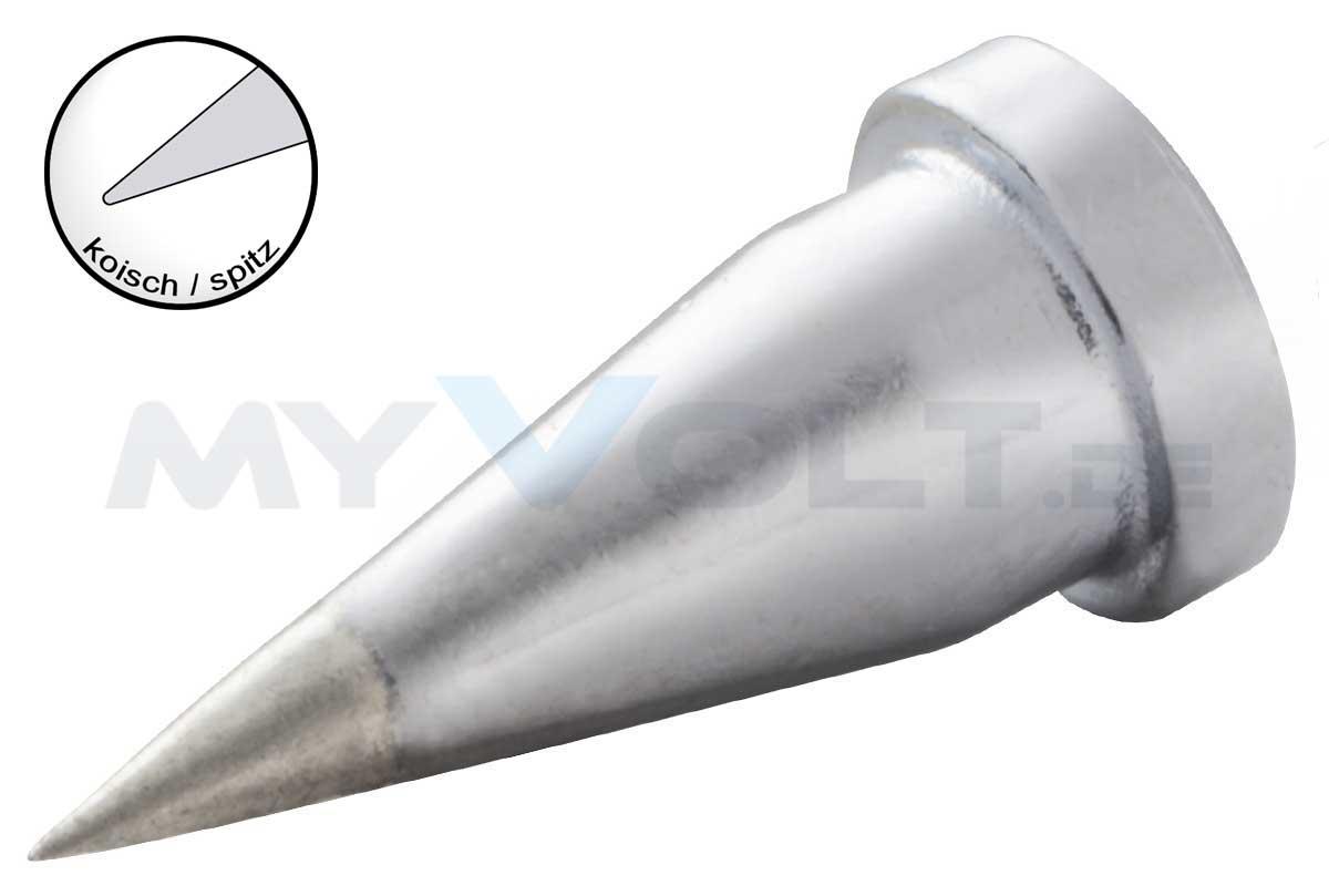 Lötspitze Weller LT-1 0,25 mm LT1 rund