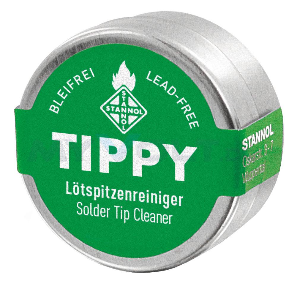 Stannol Tippy - Lötspitzenreiniger (bleifrei)