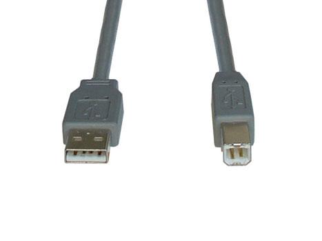 USB-2.0 Verbindungskabel A/B