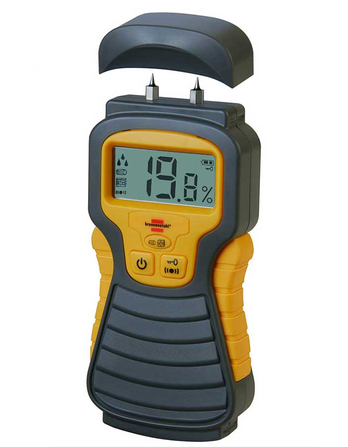 Feuchtigkeits-Detektor Brennenstuhl MD
