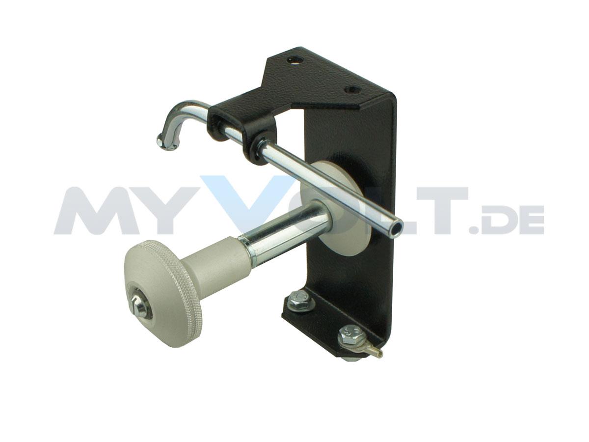 Aufbauwinkel Weller ABW-2 für Lötzinnabroller SD-1000