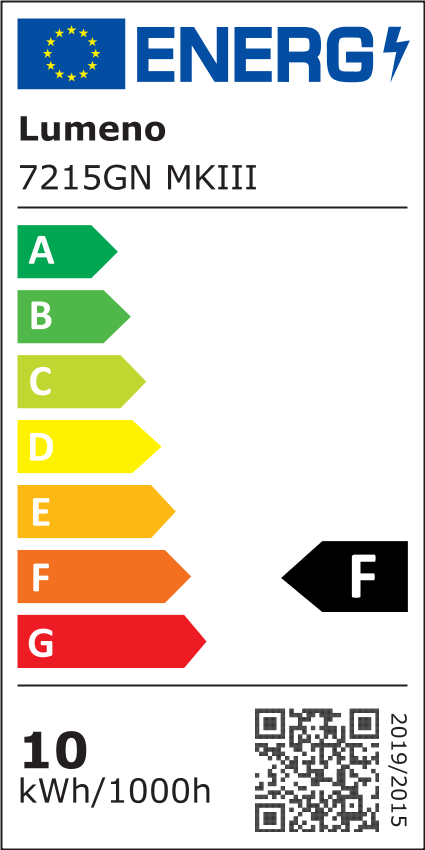 LED Lupenleuchte 96 LEDs Lumeno 5 Dioptrien (grün) - Lupenlampe Kopie