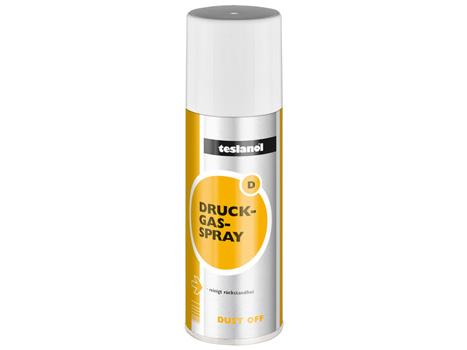 Druckgasspray / Druckluftspray 200ml
