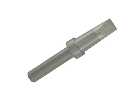 Lötspitze Stannol 3,2mm HF (meißelförmig) Long-Life M-3,2-HF