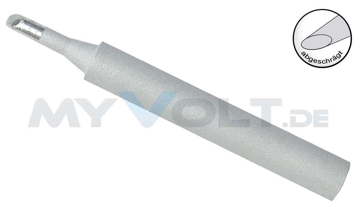 Lötspitze 3,2mm (angeschrägt) für LS-1000 , ZD-937, ZD-929C - LS-450