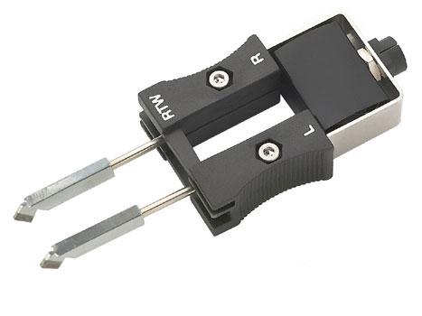 Lötspitzenpaar Weller RTW3 3x 1,0mm (meißelförmig) 45° RTW-3